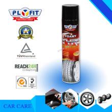 Gloss Tires Car Tyre Foamy Shine