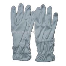 Перчатки из микрофибры (SG003)