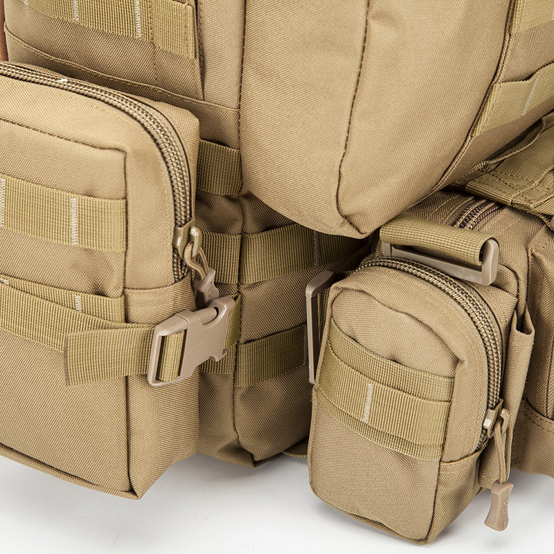 Molle Hiking Tactical backpack