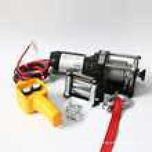 DC 12V Heavy Duty Electric Winch with CE