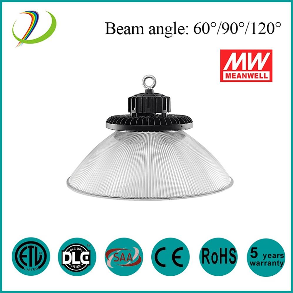 Armazém de fábrica UFO Led High Bay Light