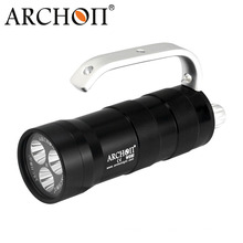 Archon Goodman-Handle 2000lumens Diving LED Torch