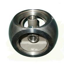 Bâti d'investissement d'acier inoxydable pour le corps principal de lavage marin Arc-I200