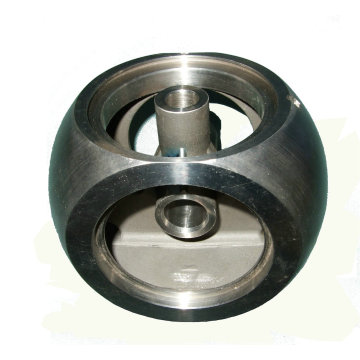 Bastidor de inversión de acero inoxidable para el cuerpo principal de lavado marino