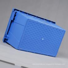 Contenedores de plástico para anidar almacenamiento