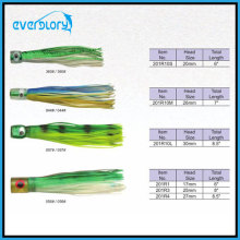 Multi Color Beautiful and Attractive Fishing Bait