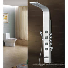 Elegante vertikale Art Bad Dusche Hahn