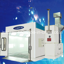 2015 First Choice CE Europe Car Painting Spray Booth