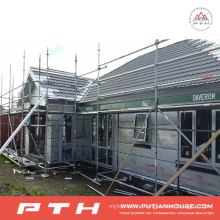 Prefabricated Light Steel Structure Building House