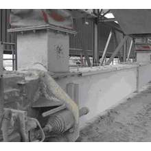 Cement Drag Chain Conveyor