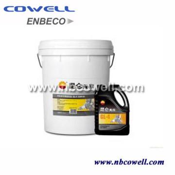 Óleo de lubrificação de bom uso da China