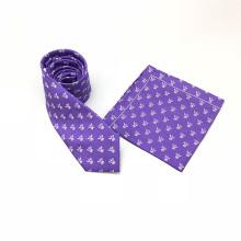 Обычай печатать мужские галстуки и платок