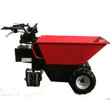All Terrain Mini Electric Transporter