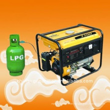 Benzin / LPG Generator WH3500-X / LPG