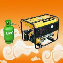 Генератор бензина / СНГ WH3500-X / LPG