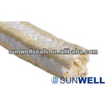Упаковка Sunwell White PTFE с арамидными углами