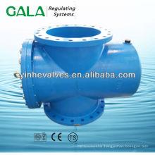 water basket strainer