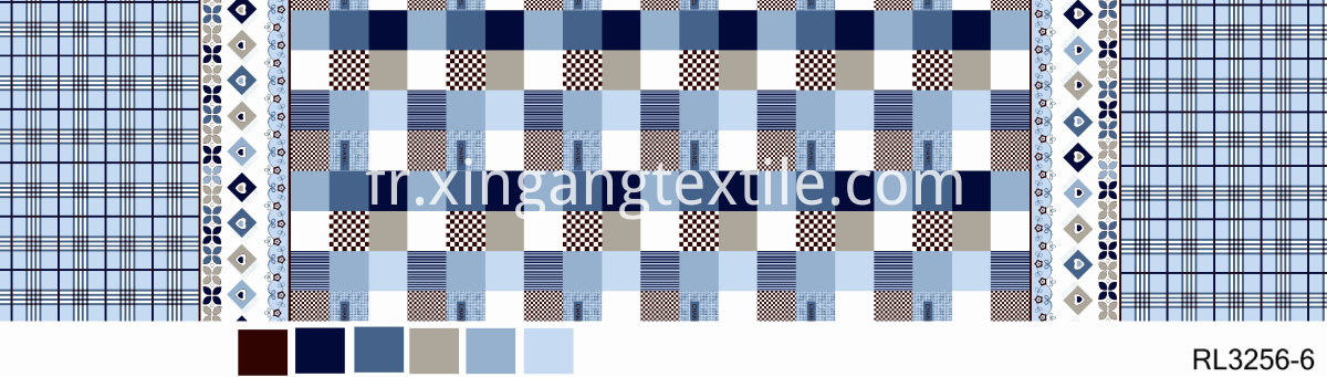 CHANGXING XINGANG TEXTILE CO LTD (787)