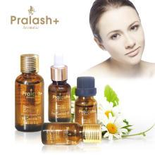 Органическая формула Pralash + Face Эффективное отбеливание Эфирное масло