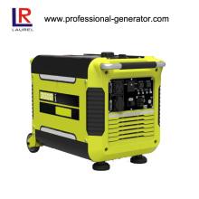 3kw Gasoline Generator Inverter Generator