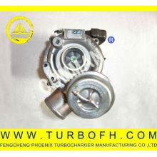 TURBOCHARGER K03 53039880016 para AUDI A6 2.7