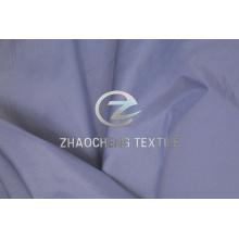 Tissu à trois tons de nylon 300t / poly avec finition de cire (ZCFF040)
