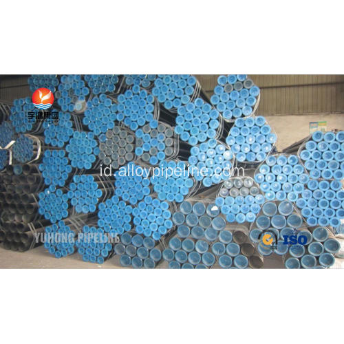 ASTM A335 P9 Alloy Steel pipa