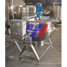 Electric Heating Tomato Cooking Pot