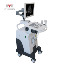 MT Medical Ultrasound Instruments 128 Elements Cheap Black And White Ultrasound Machine Price