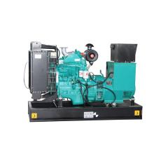 Grupo electrógeno diesel de AOSIF 60KW en la promoción con precio competitivo