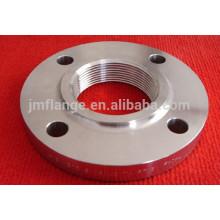 stainless steel jis b2220-1984 flange
