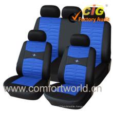 Auto Interior Accessories Universal Fit Soft Car Seat Cover