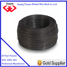 0.3mm-4.0mm High Quality Black Annealed Wire (TYC-1023)