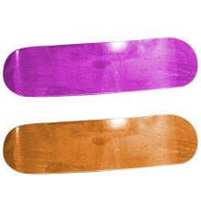 North American maple blank skateboard decks 8.25 wholesale