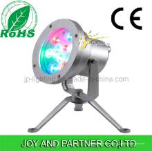 Светодиодный светильник для подводного плавания 9W RGB (JP95593)