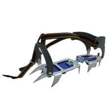 CRM-10-W-WS Ice Traction Escalade 10 points Crampons