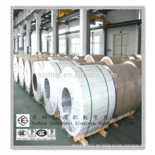 Precio de 5052H32 Bobinas de aluminio 0,3 mm 0,4 mm 0,5 mm 0,8 mm 1,0 mm 1,5 mm 1,8 mm 2,0 mm 2,5 mm