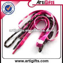 designer shoe laces