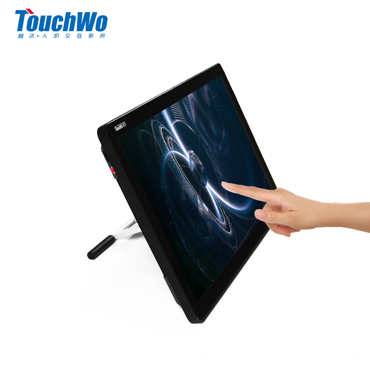 21.5 touch pc