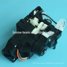 Ink pump For Eposn 1390 1400 Cleaning unit For Epson printer