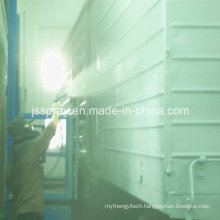Best Quality Train Painting Spray Booth with CE