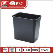 Dustbin(6.5L) en plastique