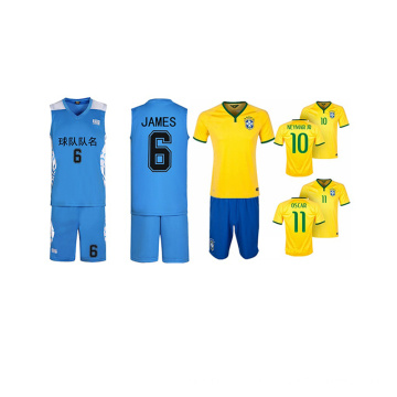 Custom iron on soccer sticker heat transfer numbers labels for clothing jersey
