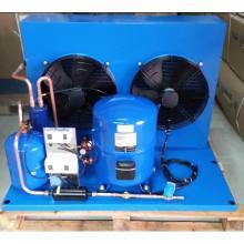 Danfoss Maneurop Unidad de condensación