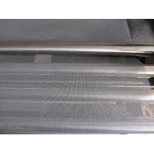 Pantalla de ventana de fibra de vidrio de producción especializada