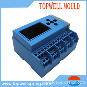 customized electronic blender assemble  moulding