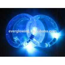 led reflective glow bracelet whole sell 2017
