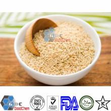 White Rice Protein Isolate Lebensmittelqualität