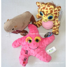 Country Dog Toy Real Life Animal Stuffed Plush Toy