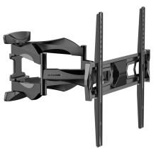 32inch-60inch niedrige Profil-Articulating LED-Fernsehapparat-Haltewinkel-Halterung (PSW862M)
